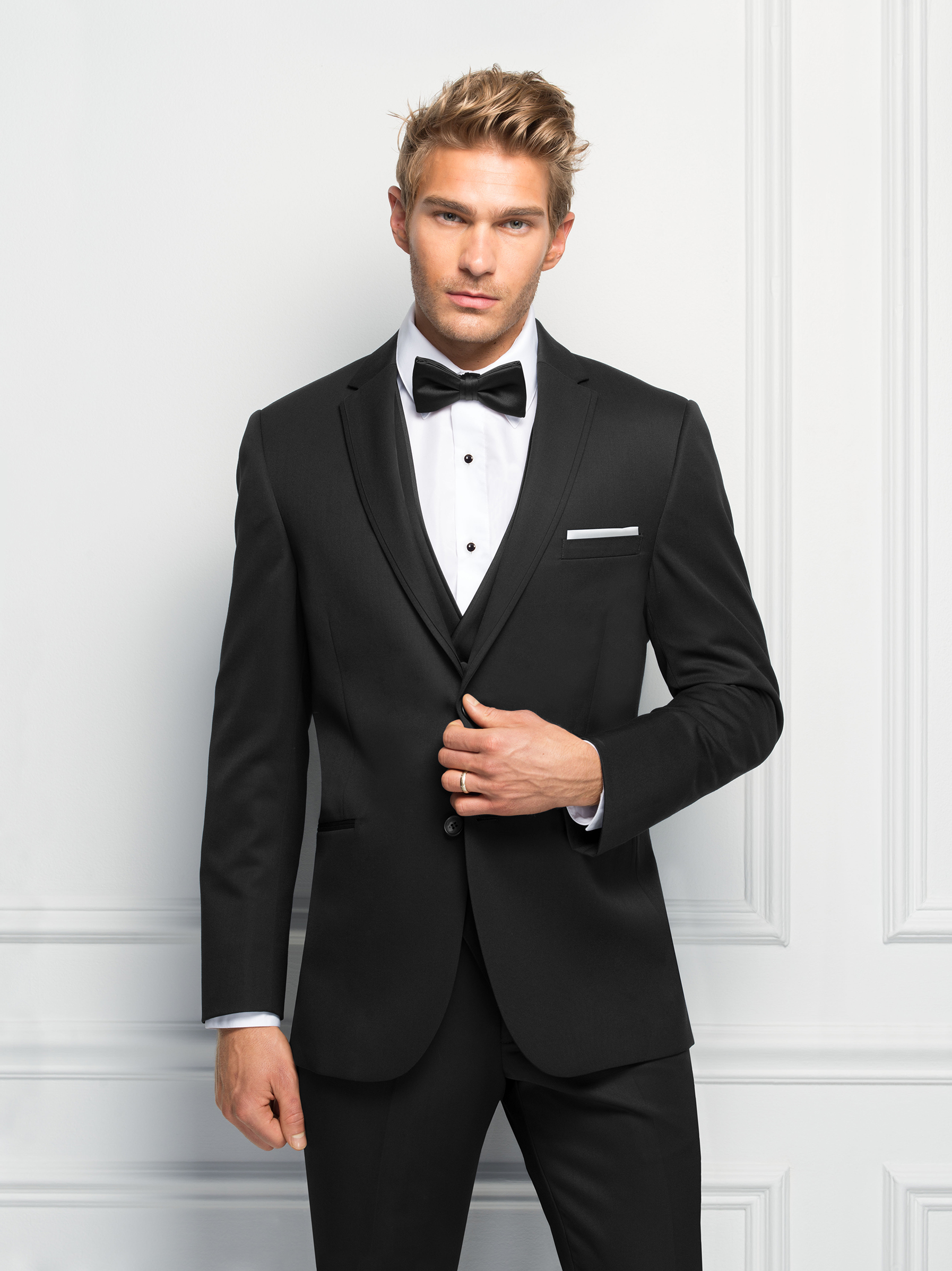 Tuxedo Rentals - Libin\'s Clothing