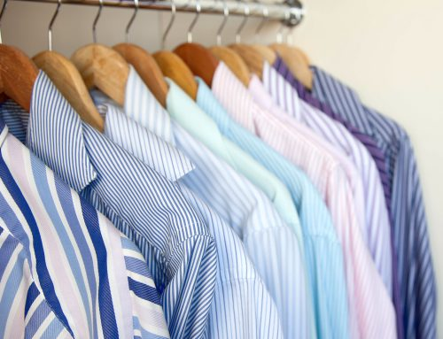 Clothing every man should have in his closet for a complete wardrobe